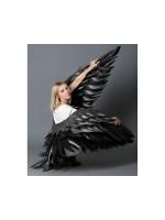 Главные секреты бутафории Крылья Ангела