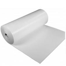 Изолон 1 мм белый, ширина 100 см