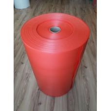 Изолон 1 мм красный, ширина 75 см