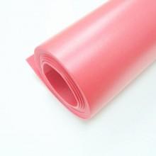 Изолон 2 мм красный коралловый, ширина 75 см