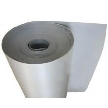 Изолон 2 мм серебро, ширина 75 см