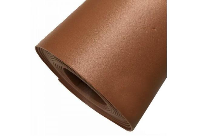 Изолон 2 мм шоколад, ширина 75 см