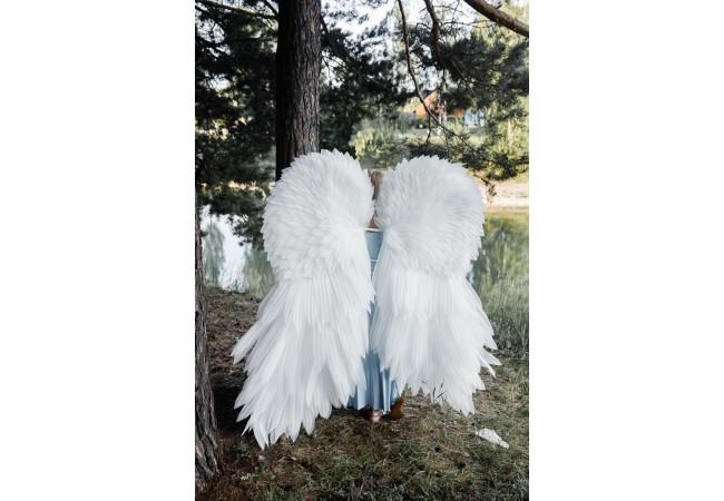 """Белые крылья Ангела """"ЕВА"""""""
