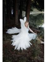 «Крылья ангела» для фотозоны