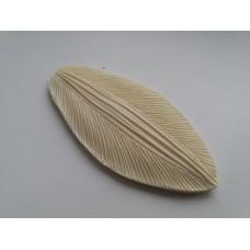 Молд лепесток лилии 16,6×7,5 см