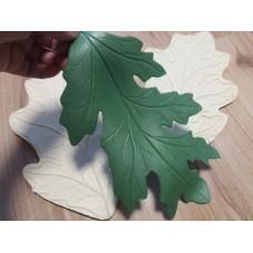 Молд лист Хризантемы 26х15,5 см