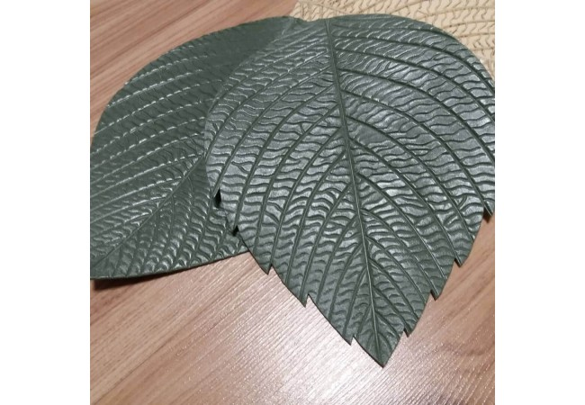 Молд лист Красавчик Малыш 22,5х18 см