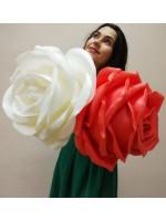 Делаем красивый бизнес на больших цветах доступным для новичков. Сотрудничество с начинающими мастерами